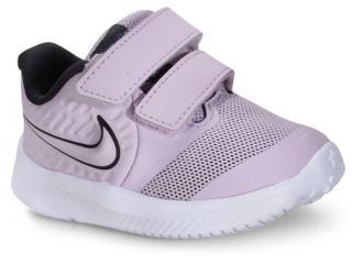 Tênis Fem Infantil Nike At1803-501 Star Runner 2 Lilas - Tamanho Médio