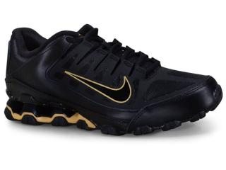 Tênis Masculino Nike 621716-020 Reax 8 tr Preto - Tamanho Médio
