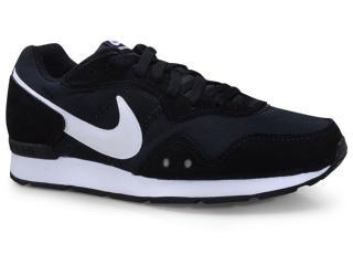 Tênis Masculino Nike Ck2944-002 Venture Runner Preto/branco - Tamanho Médio