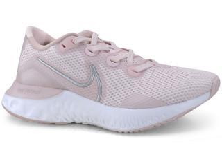 Tênis Feminino Nike Ck6360-600 Renew Run Rose - Tamanho Médio