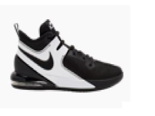 Tênis Masculino Nike Ci1396-004 Air Max Impact Preto/branco - Tamanho Médio