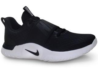 Tênis Feminino Ar4543-009 Wmns Nike In-season tr 9 Preto/branco - Tamanho Médio