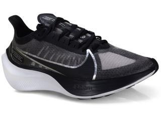 Tênis Feminino Nike Bq3203-002 Zoom Gravity Preto/branco - Tamanho Médio