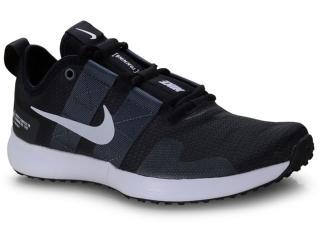 Tênis Masculino Nike At1239-003 Varsity Compete tr 2 Preto/branco - Tamanho Médio