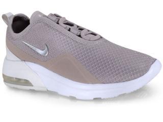 Tênis Feminino Nike Ao0352-203 Air Max Motion 2 Marrom - Tamanho Médio