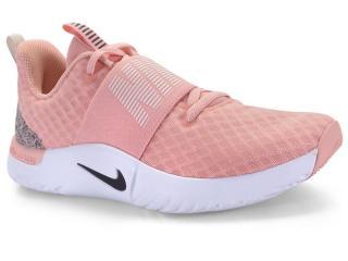 Tênis Feminino Nike Ar4543-600 Wmns Renew In-season tr 9 Rosa - Tamanho Médio