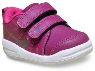 Tênis Fem Infantil Nike 619047-604 Pico lt Fuscia - Tamanho Médio