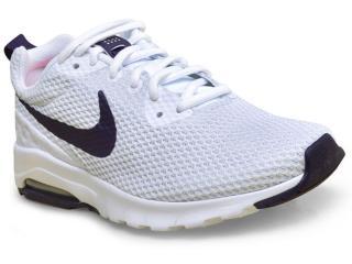 Tênis Feminino Nike 844895-100 Air Max Motion lw Branco - Tamanho Médio
