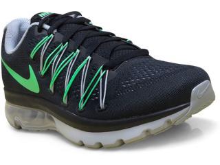 Tênis Feminino Nike 852693-005 Air Max Excellerate Preto/verde - Tamanho Médio