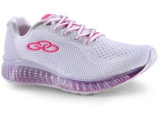 Tênis Feminino Olympikus Insight 719 Alfazema/pink - Tamanho Médio