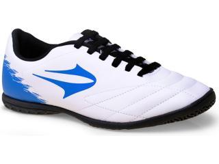 Tênis Masculino Topper 4133906 Slick ii Branco/azul/preto - Tamanho Médio