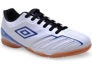 Tênis Masculino Umbro Of72024 Branco/azul/preto - Tamanho Médio