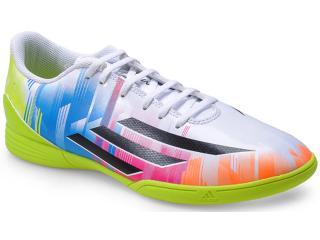Tênis Masculino Adidas F32741 f5 in Messi Branco/color - Tamanho Médio