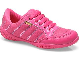 Tênis Fem Infantil Pampili 169.059.186 Pink - Tamanho Médio