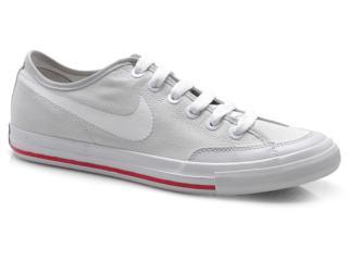 Tênis Masculino Nike 474141-007 go Low Canvas Gelo - Tamanho Médio