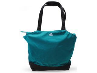 Bolsa Feminina Adidas G68631 Tote 3s Verde/preto - Tamanho Médio