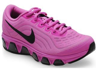 Tênis Feminino Nike 621226-506 Wmns Air Max Tailwind 6 Violeta - Tamanho Médio