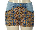 Short Feminino Dopping 013513013 Jeans